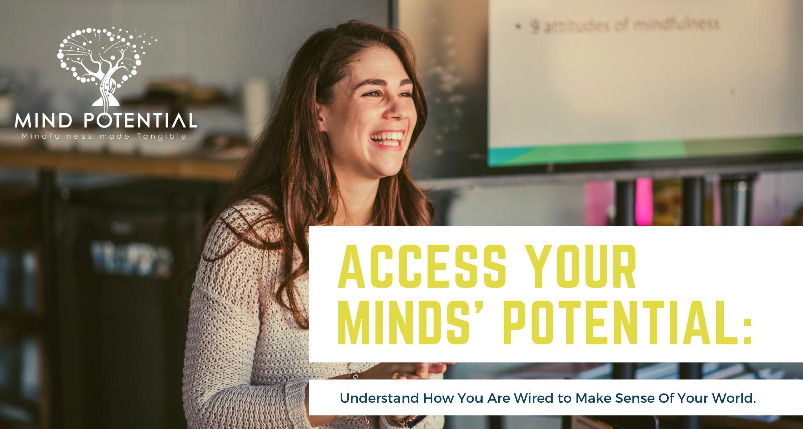 Mind Potential